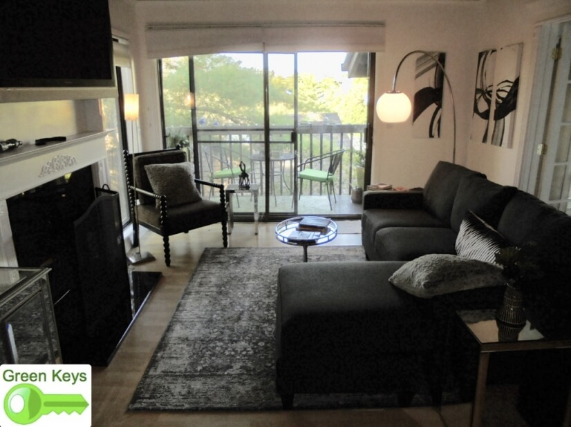 image 3 furnished 1 bedroom Townhouse for rent in Beaverton, Portland Area