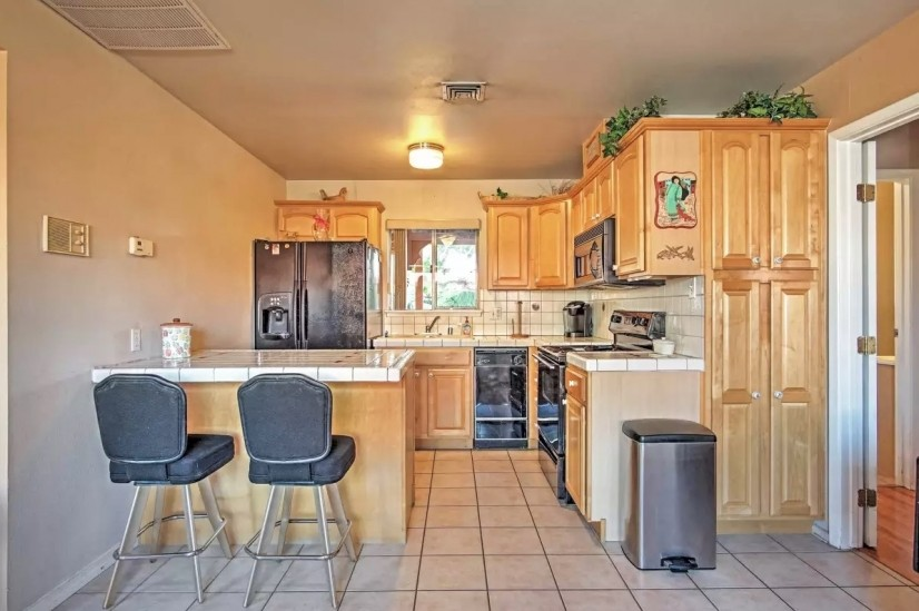 image 6 furnished 2 bedroom House for rent in Paradise, Las Vegas Area
