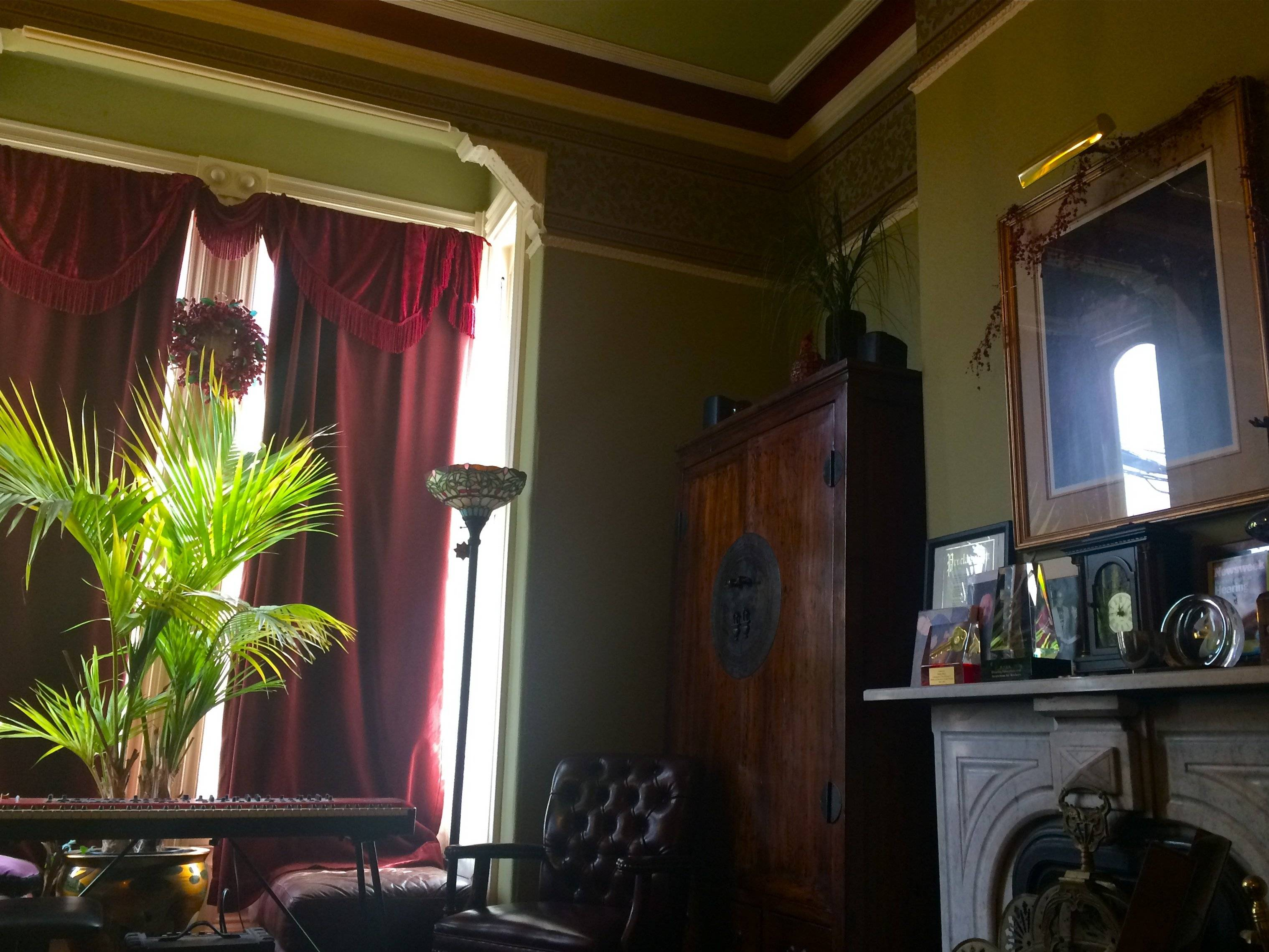 image 8 Furnished room to rent in Pacific Heights, San Francisco 2 bedroom Townhouse