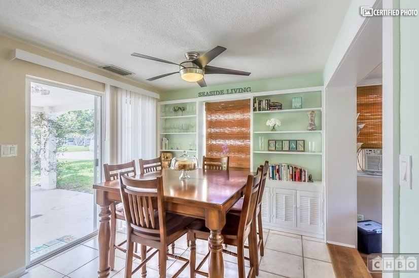 image 5 furnished 2 bedroom House for rent in New Smyrna Beach, Volusia County
