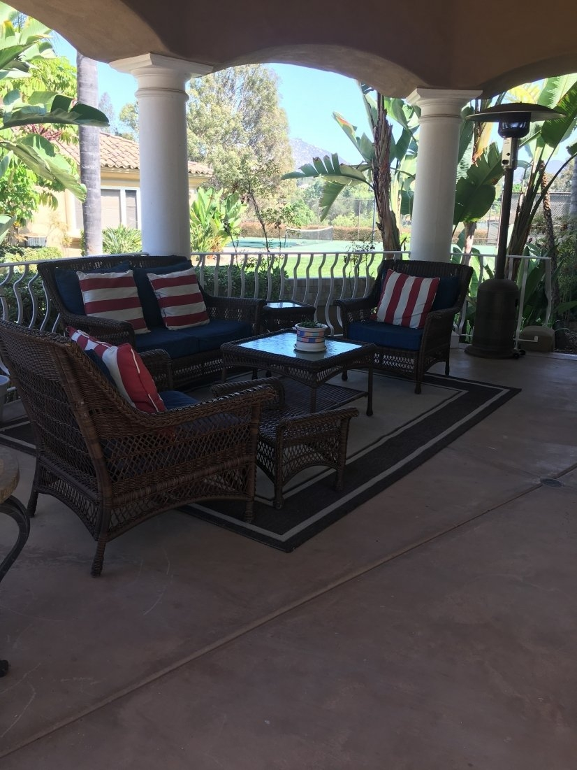 image 20 furnished 1 bedroom Apartment for rent in Poway, Northeastern San Diego