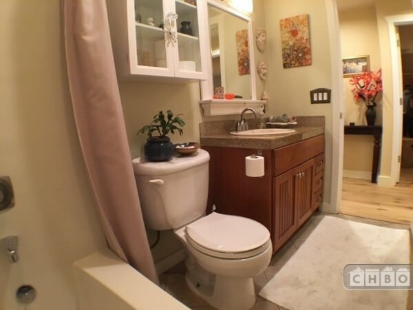 image 20 furnished 2 bedroom Townhouse for rent in Kirkland, Seattle Area