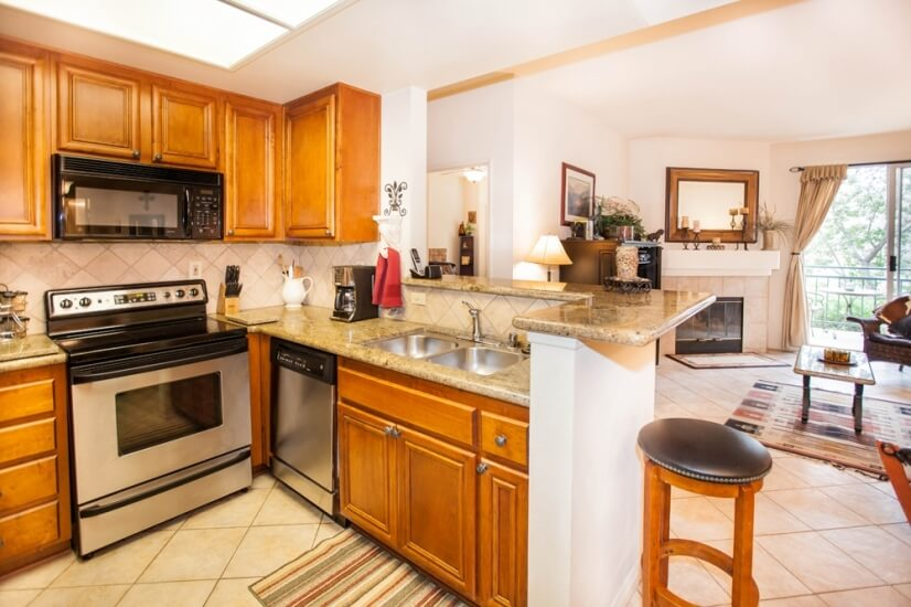 image 2 furnished 2 bedroom Townhouse for rent in El Cajon, Eastern San Diego