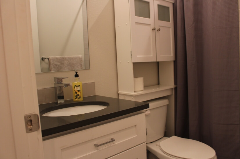 image 9 furnished 1 bedroom Townhouse for rent in Norman, Oklahoma City