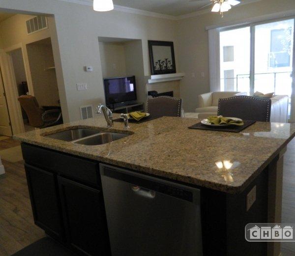 image 5 furnished 2 bedroom Townhouse for rent in Park Hill, Denver East