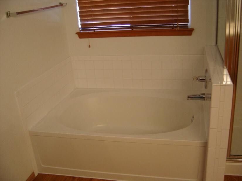 5 Piece Upper Level Master Bathroom 2 of 3