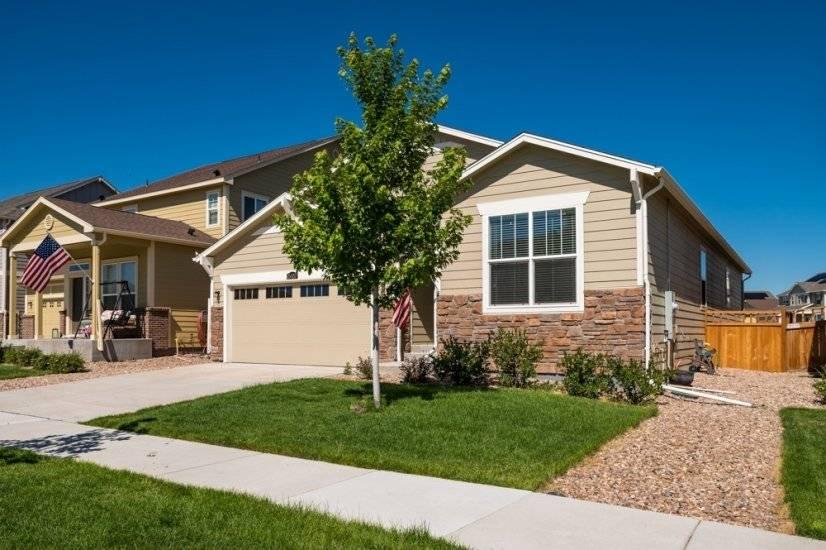 image 2 furnished 3 bedroom House for rent in Parker, Douglas County