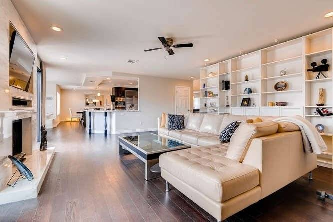 image 3 furnished 5 bedroom House for rent in The Lakes, Las Vegas Area