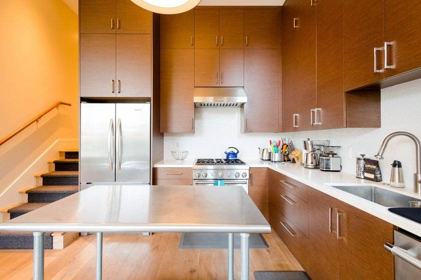 image 6 furnished 2 bedroom Apartment for rent in Noe Valley, San Francisco