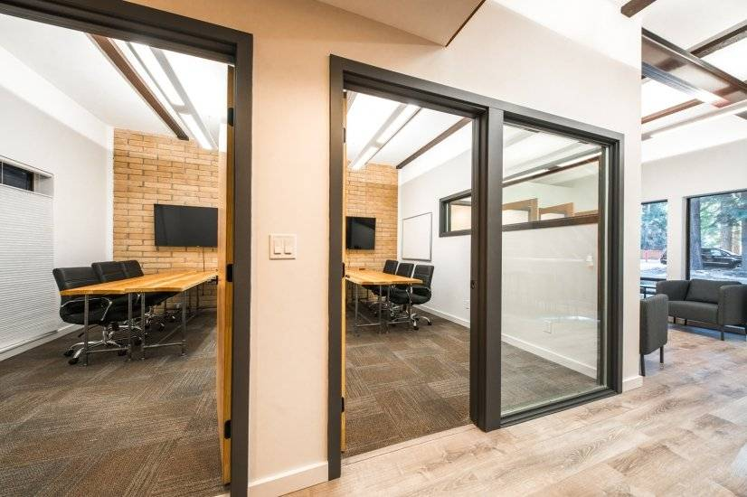 Conference Rooms 1 and 2