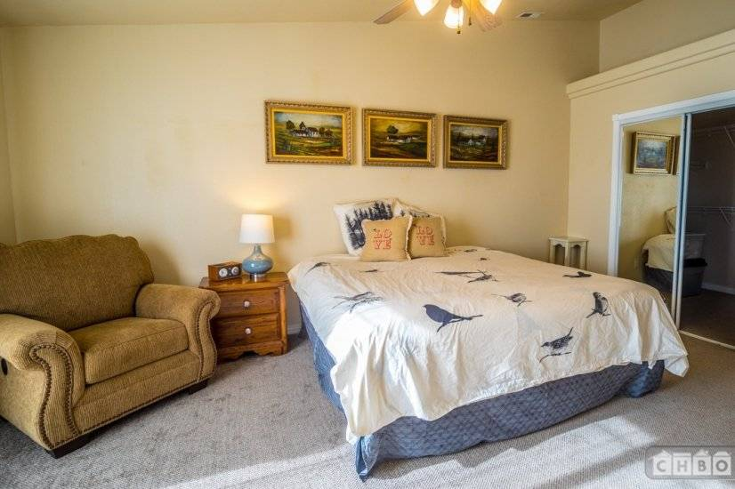 image 7 furnished 2 bedroom Townhouse for rent in Divine Redeemer, Colorado Springs