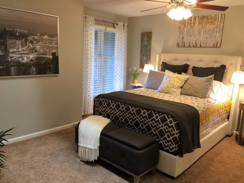 image 16 furnished 2 bedroom Townhouse for rent in Uptown, Charlotte