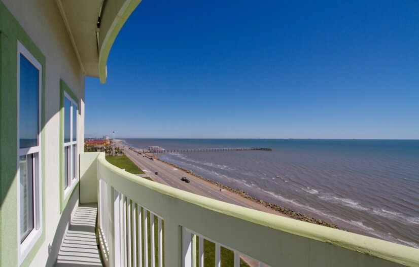 Ocean Grove Unit with Unobstructed Gulf View
