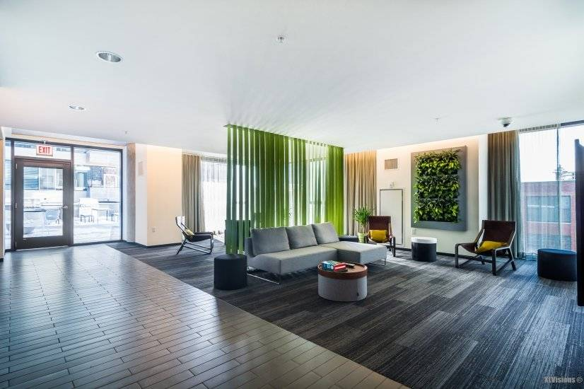 extended stay chicago south loop