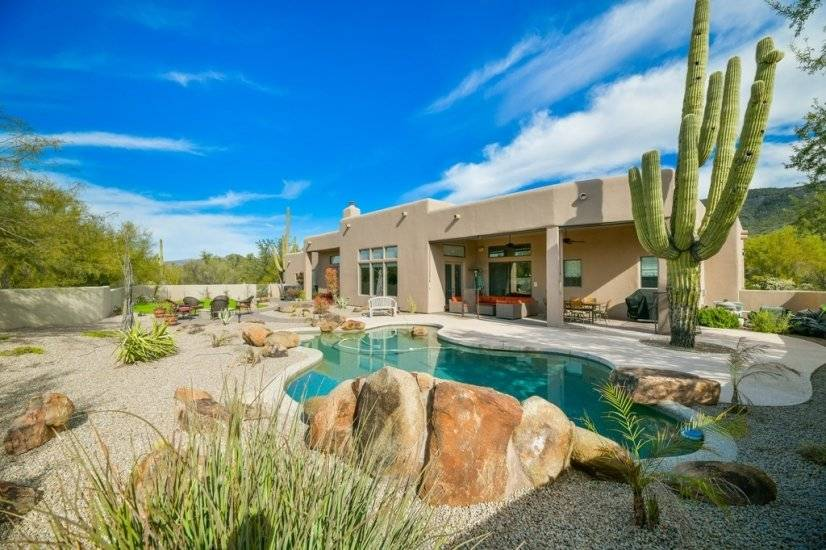 image 3 furnished 5 bedroom House for rent in Cave Creek Area, Phoenix Area