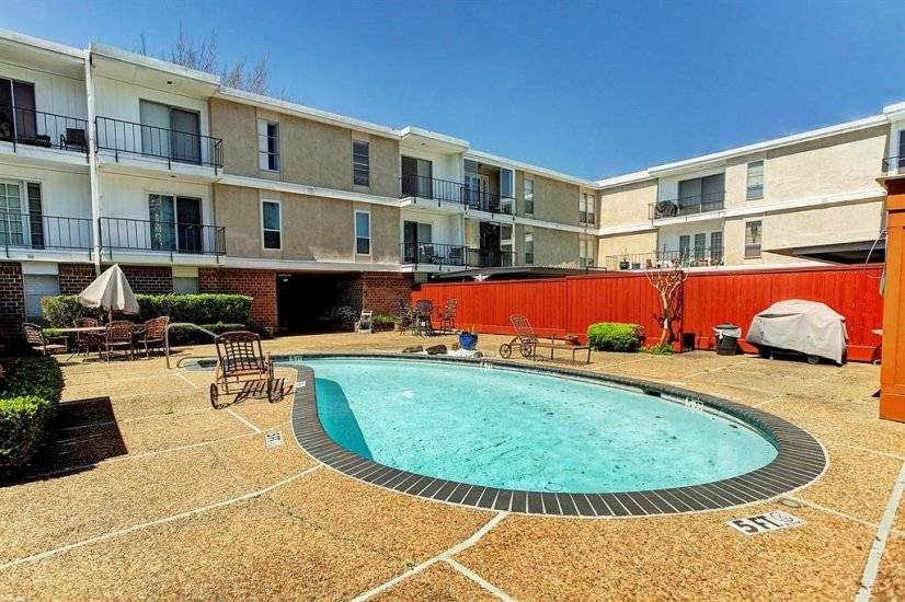 image 10 furnished 1 bedroom Townhouse for rent in Washington Ave-Memorial Park, Inner Loop