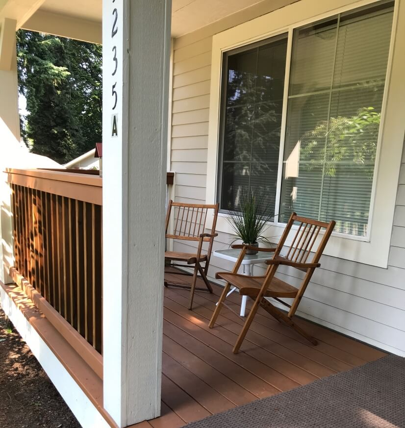 image 3 furnished 2 bedroom House for rent in Federal Way, Seattle Area