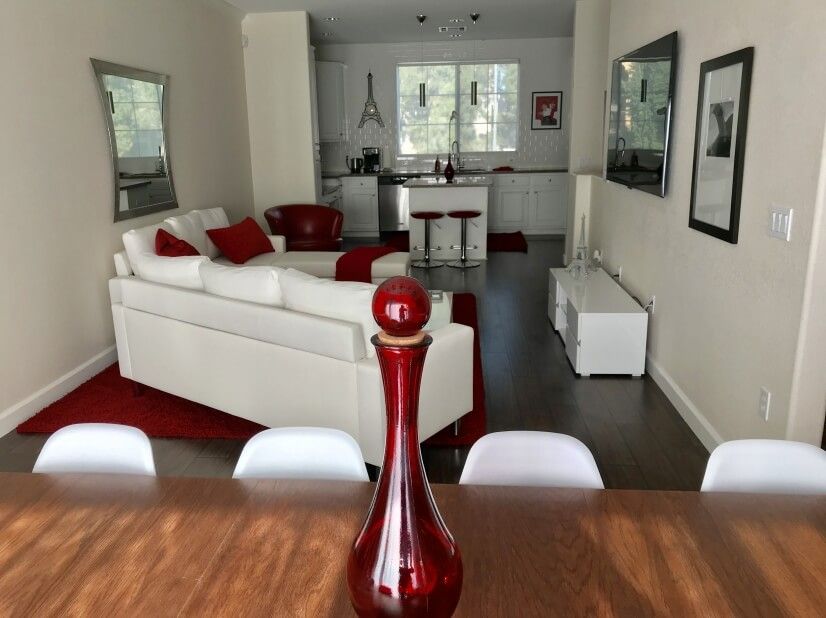 image 17 furnished 2 bedroom Apartment for rent in Paradise Valley, Phoenix Area