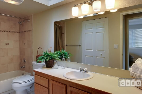image 9 furnished 2 bedroom Townhouse for rent in Redmond, Seattle Area