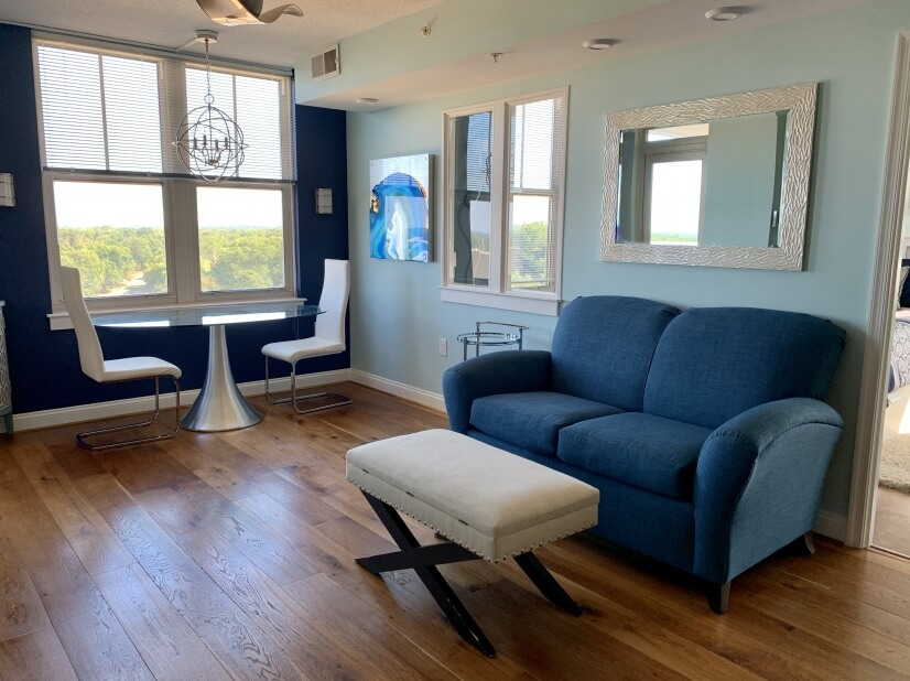 image 4 furnished 2 bedroom Townhouse for rent in Reston, DC Metro