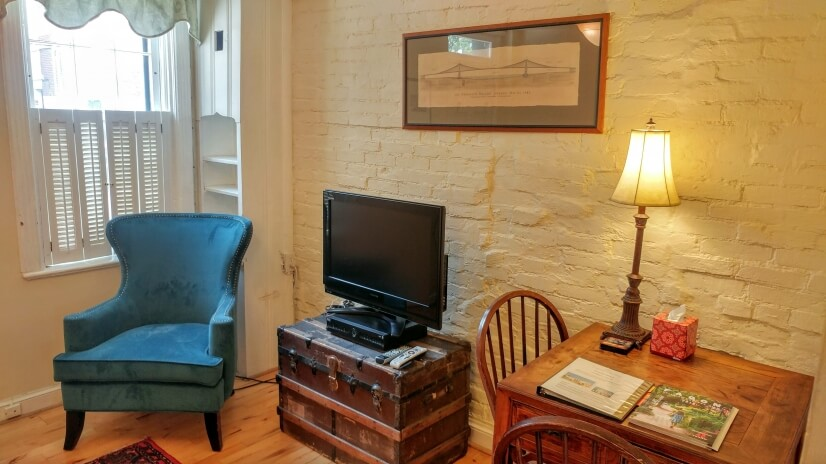 image 4 furnished 1 bedroom House for rent in Capitol Hill, DC Metro