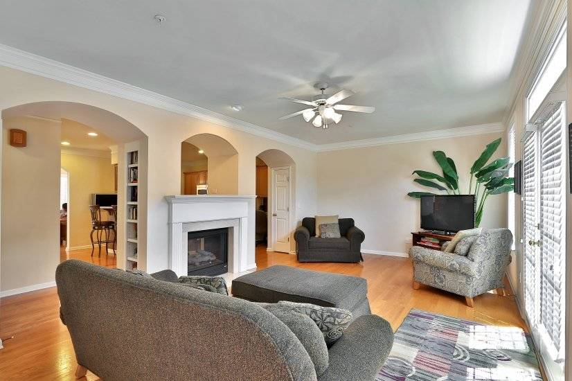 image 9 furnished 3 bedroom Townhouse for rent in Smyrna, Cobb County