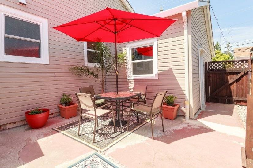 image 5 furnished 2 bedroom House for rent in Redwood City, San Mateo (Peninsula)
