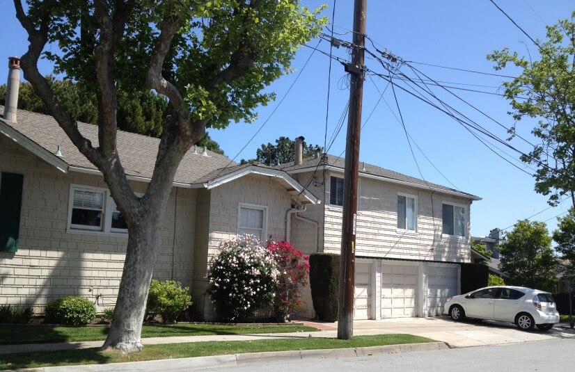 image 13 furnished 1 bedroom Apartment for rent in Burlingame, San Mateo (Peninsula)