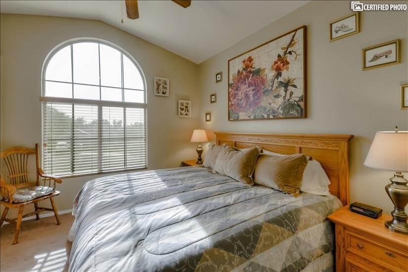 Bedroom 3 Level 2