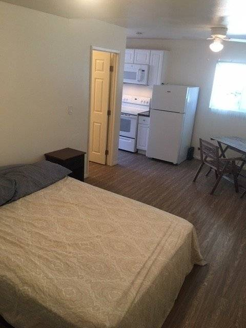 image 5 furnished Studio bedroom Apartment for rent in City Heights, Mid City San Diego