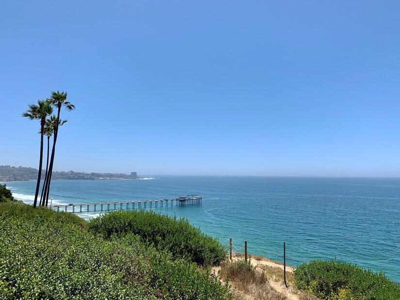 Beautiful La Jolla