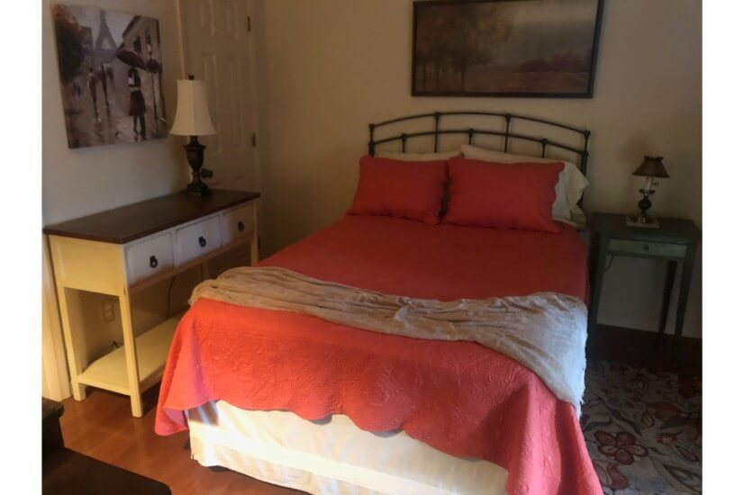 image 7 furnished 1 bedroom Apartment for rent in Marietta, Cobb County