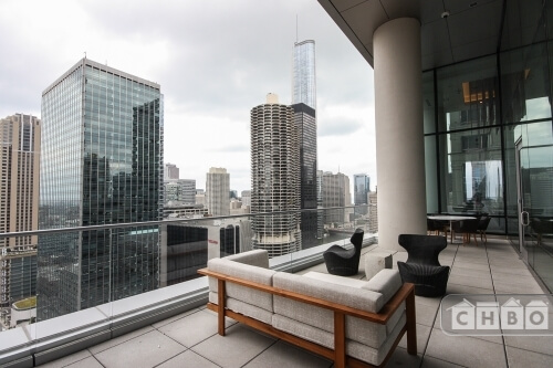 image 10 furnished Studio bedroom Apartment for rent in Loop, Downtown