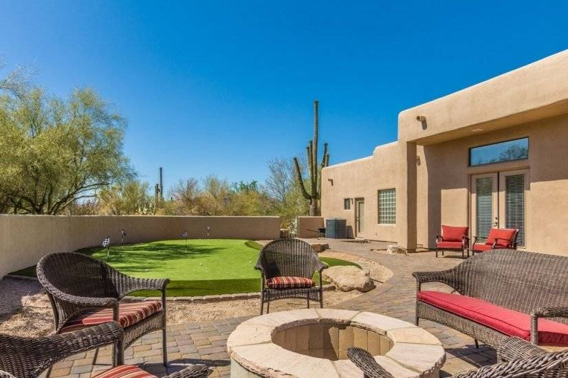 image 12 furnished 5 bedroom House for rent in Cave Creek Area, Phoenix Area
