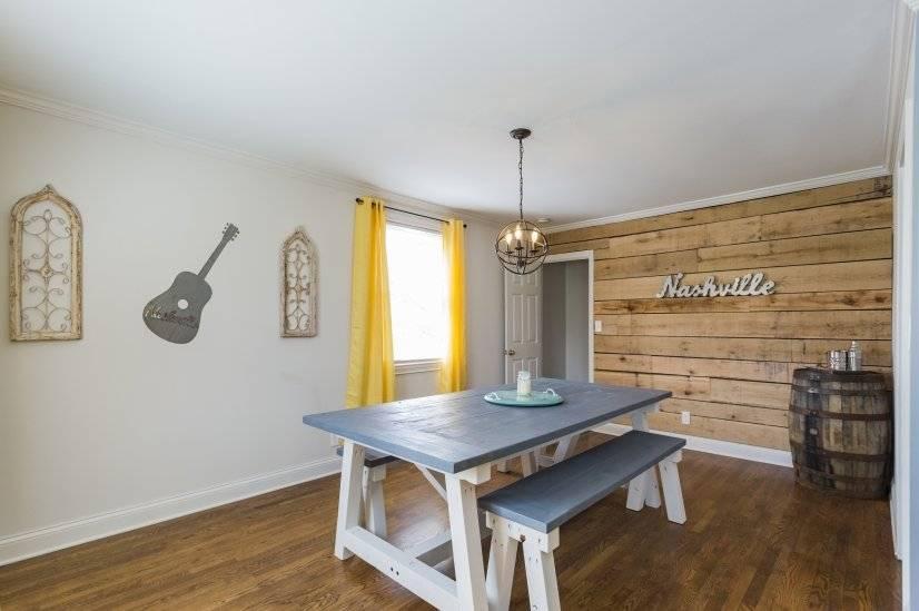 image 2 furnished 4 bedroom House for rent in Nashville East, Nashville Area
