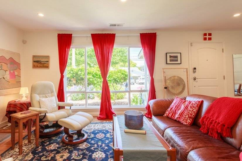 image 2 furnished 2 bedroom House for rent in Redwood City, San Mateo (Peninsula)