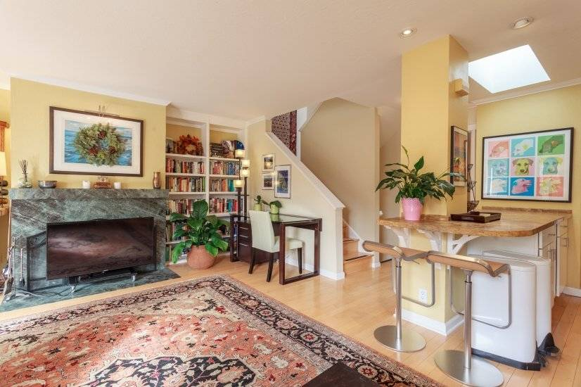 image 7 furnished 3 bedroom Townhouse for rent in Palo Alto, San Mateo (Peninsula)