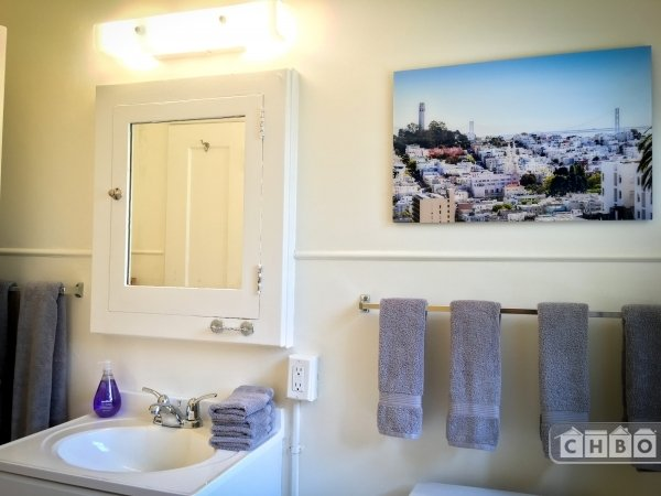image 8 furnished Studio bedroom Apartment for rent in Palo Alto, San Mateo (Peninsula)