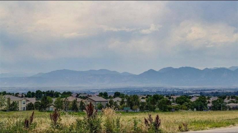 mountains view around the area