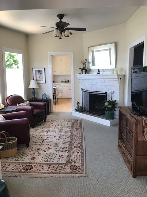 image 4 furnished 2 bedroom House for rent in Richmond, Contra Costa County