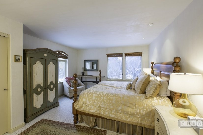 image 6 furnished 3 bedroom Townhouse for rent in Telluride, San Miguel (Telluride)