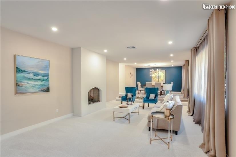 Designer Furniture, Luxury Entertaining