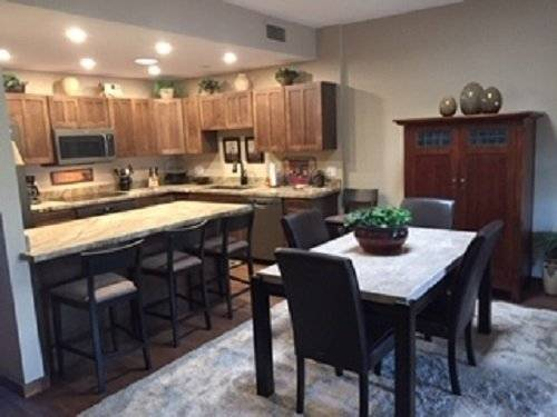 image 6 furnished 2 bedroom Townhouse for rent in Scottsdale Area, Phoenix Area