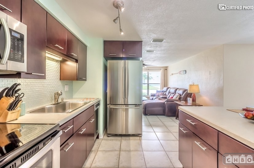 image 10 furnished 2 bedroom House for rent in New Smyrna Beach, Volusia County