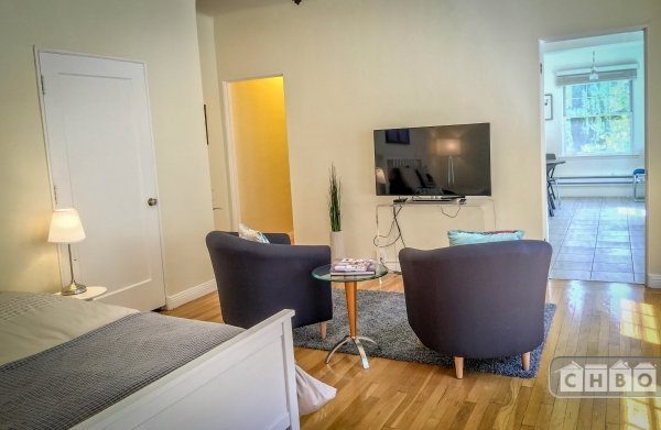 image 5 furnished Studio bedroom Apartment for rent in Palo Alto, San Mateo (Peninsula)