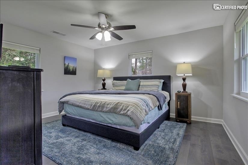 image 5 furnished 3 bedroom House for rent in North Atlanta, DeKalb County