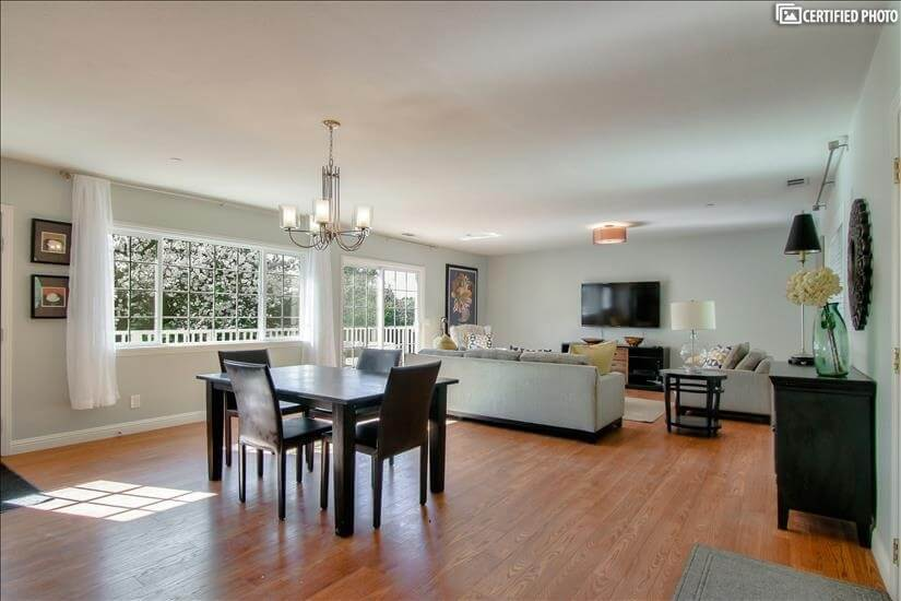 Newly Remodeled Rental Includes Utilities