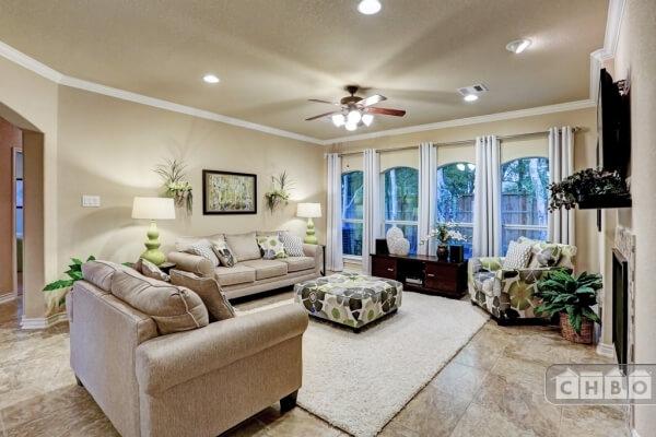 image 4 furnished 3 bedroom House for rent in Friendswood, SE Houston