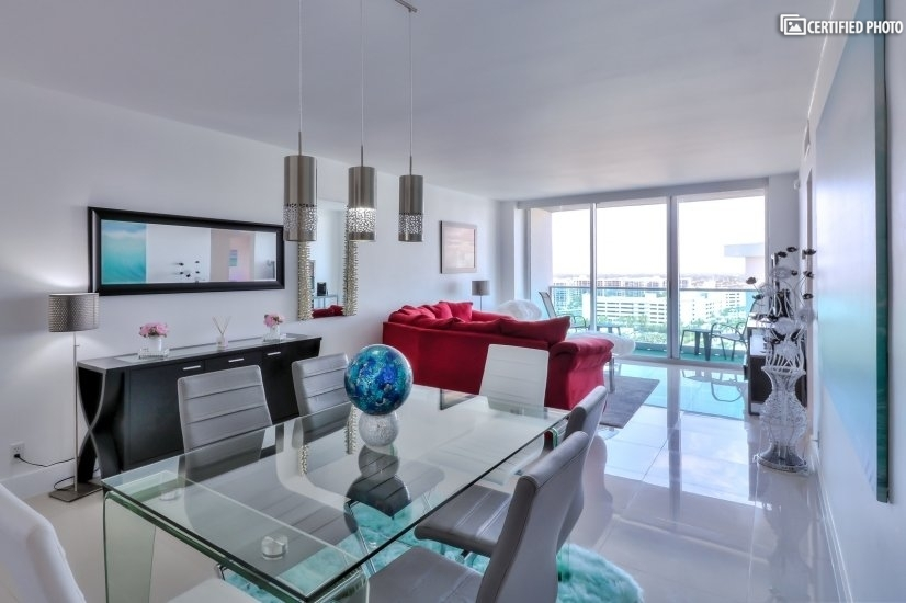image 4 furnished 1 bedroom Townhouse for rent in Hollywood, Ft Lauderdale Area