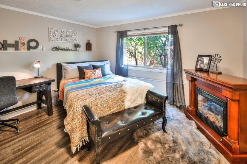 image 9 furnished 4 bedroom House for rent in Beaverton, Portland Area